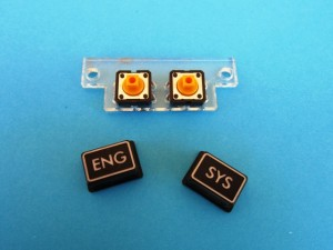 MIP ENG-SYS Key Kit
