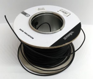 Power Cable BLACK