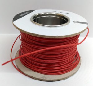 Power Cable RED
