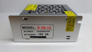 Power Supply 12V (3)